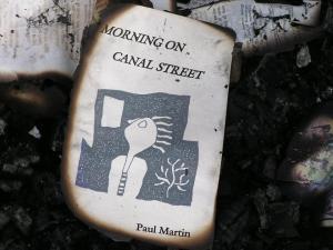 Paul Martin's chapbook