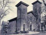 First Presbyterian Church of Yonkers NY, 1964