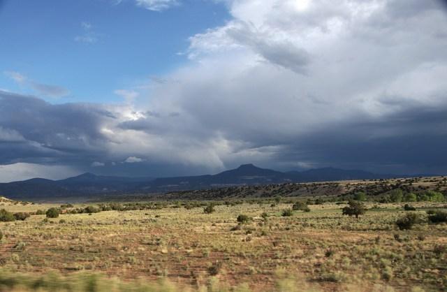 pedernal storm