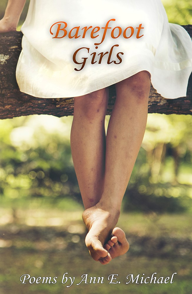 barefoot girls cover