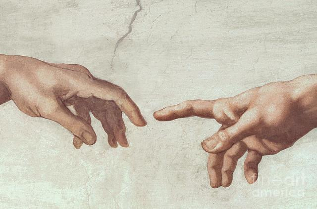 hands-of-god-and-adam-by-michelangelo-michelangelo-buonarroti